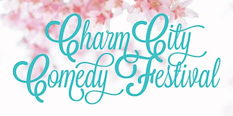 8:30 PM Sat May 2nd - 2020 Charm City Comedy Festival tickets