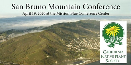 San Bruno Mountain Conference tickets