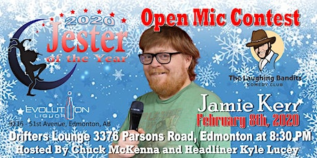"""No Snowflakes Allowed"" Comedy Show Starring Kyle Lucey with Jamie Kerr tickets"