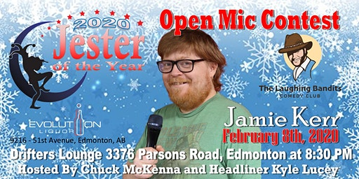 """No Snowflakes Allowed"" Comedy Show Starring Kyle Lucey with Jamie Kerr"