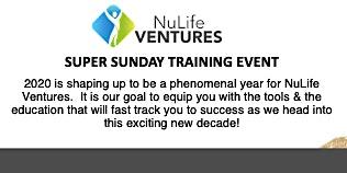 NLV Super Sunday Core Training