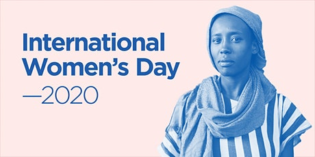 Compassion + International Women's Day 2020 - Sydney tickets