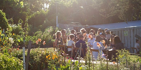 Farm Dinners #2: Forest (Wednesday) tickets