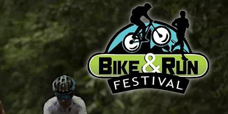 Bike&Run Festival - TRAIL RUN - DUPLAS tickets