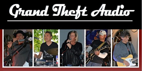 GRAND THEFT AUDIO – A CLASSIC ROCK SOCIAL tickets