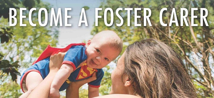 LISMORE ONLINE Shared Lives - Become a Foster Carer image