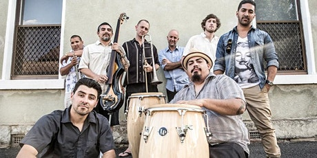 Domingo Latino - Quarter Street tickets
