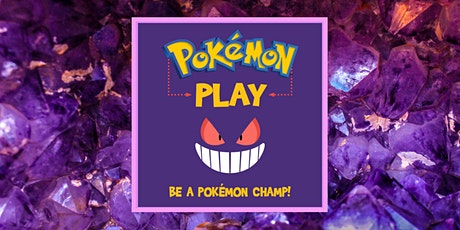 Pokemon Play tickets