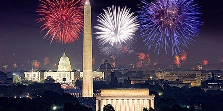 4th of July Fundraiser  'Celebrating Freedom' Rooftop Dinner & Dancing tickets