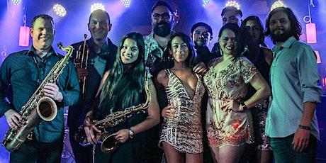 Domingo Latino - Ella Trinidad tickets
