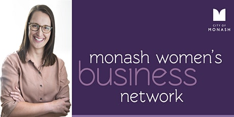 Monash Women's Business Network International Women's Day Lunch - Celebrating Women in The Australian SPACE industry tickets