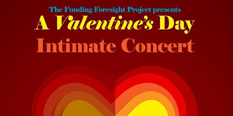 A Valentine's Day Intimate Concert  tickets