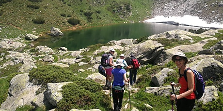 European Walking Holidays - Film and Information Evening tickets