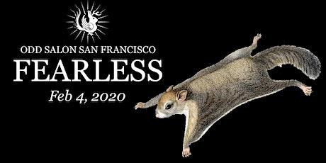 Odd Salon San Francisco: FEARLESS tickets