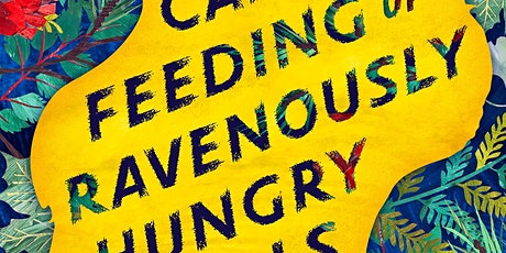 The Alair Book Club (March 2020- The Care And Feeding Of Ravenously...) tickets