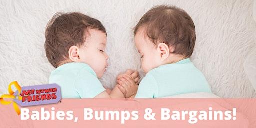 Babies, Bumps & Bargains! (FREE)