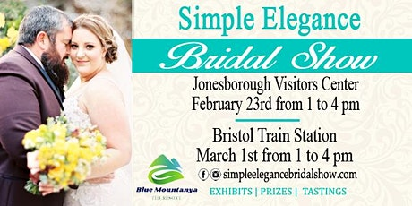 Simple Elegance Bridal Show tickets