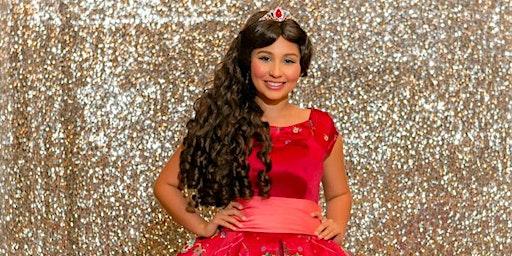 Magical Mini Sessions with the Latina Princess