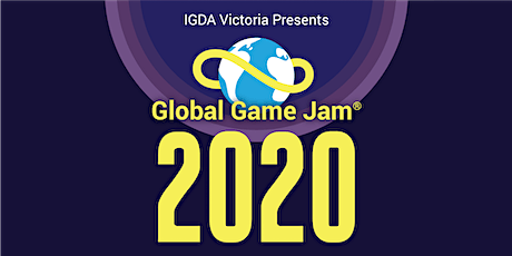 Global Game Jam 2020 tickets
