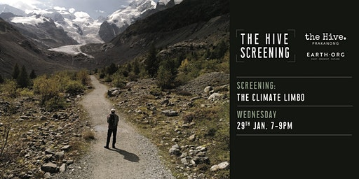 Hive Screening x Earth.Org: The Climate Limbo