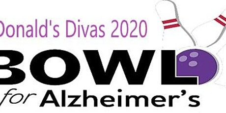 Cosmic Bowling for Alzheimer's with Donald's Divas! tickets