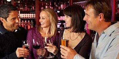 ZURICH – Make new friends – like-minded ladies & gents! (21-45)(FREE Drink)