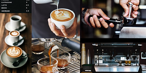 Youth Barista Wed 19th Feb