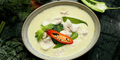 Thai Favorite - Cooking Class tickets
