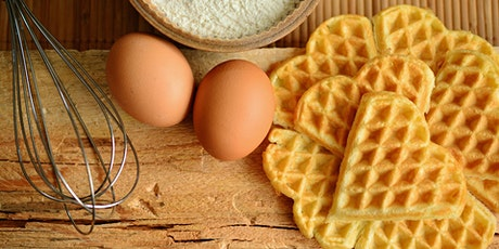 Norwegian Weekend Brunch - Cooking Class tickets