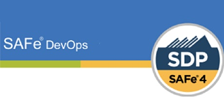 SAFe® DevOps 2 Days Training in Christchurch tickets