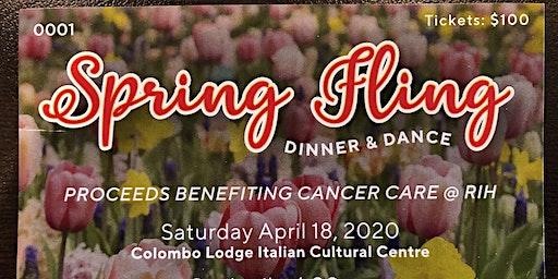 RIH Foundation - Spring Fling Dinner & Dance