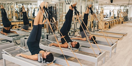 REAL Pilates Teacher Training Program - Beginner & Intermediate I tickets