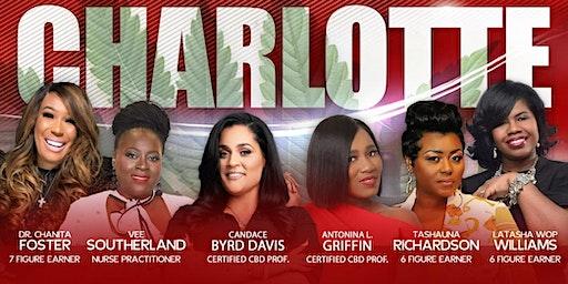 Women in the CannaBiz