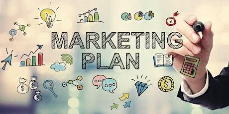 Create An Effective Business Plan - Moruya tickets