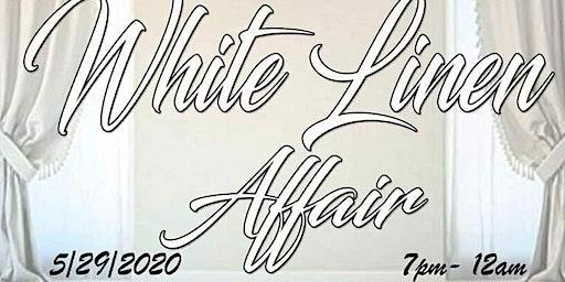 White Linen Affair