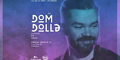 Dom Dolla at Fulton 55
