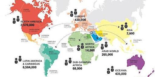 Diasporas United