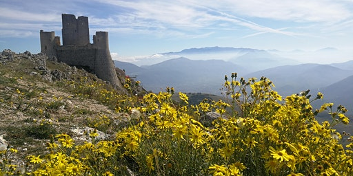 European Walking Holidays - Film and Information Evening