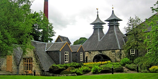 The Whisky School: Speyside Overview