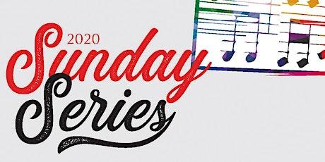 Sunday Series Concert 1 tickets