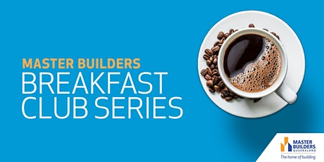 Brisbane Breakfast Club Series tickets