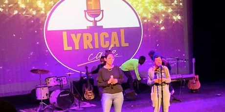 Lyrical Cafe - A Christian Open Mic Experience tickets