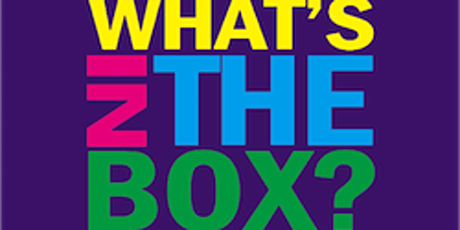What's in the box? (Trauma PuzzleTM training) - Lismore tickets