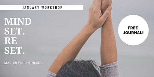 Mindset Reset Workshop