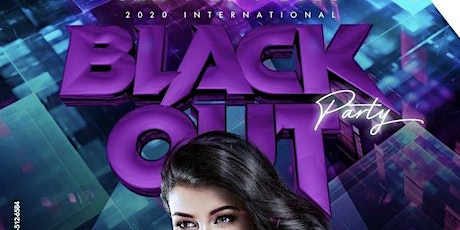 2020 Blackout Party tickets