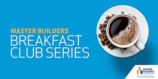 Brisbane Breakfast Club Series