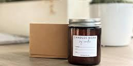 Candle Making for 2 on V-day: Hollywood tickets