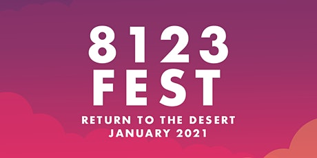 8123 FEST tickets