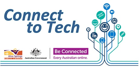 Connect to Tech - Drop In Sessions tickets