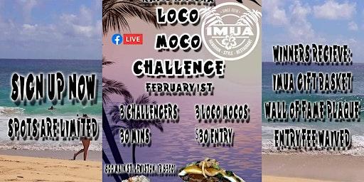 Imua Loco Moco Challenge!
